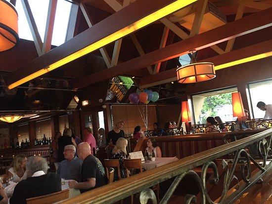 Baci Italian Restaurant Long Island