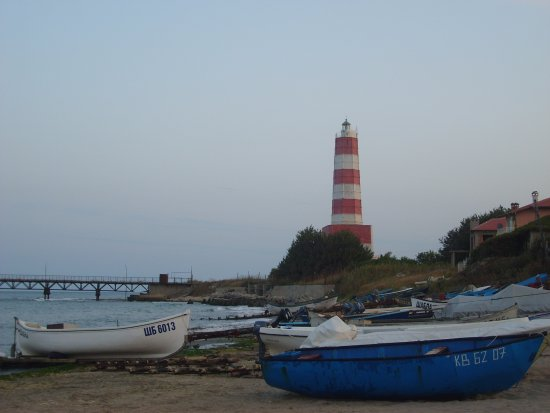 Shabla Lighthouse