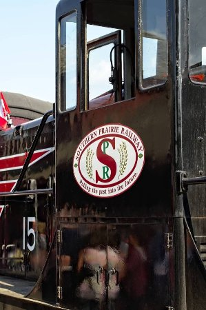 Southern Prairie Railway: photo1.jpg