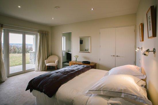 Riverview Terrace: Grandview Suite