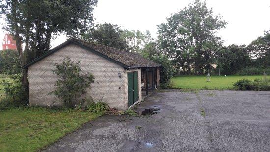 Lolland, Dinamarca: Fjelde Guesthouse