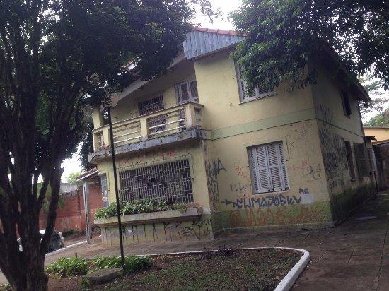 Parque Municipal Jose Hettefleis (Casa do Atleta)