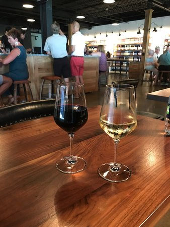 Braselton, GA: Winery
