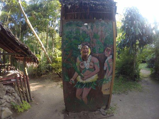 Mele, Vanuatu: picture perfect