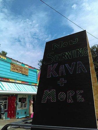 Vintage Kava