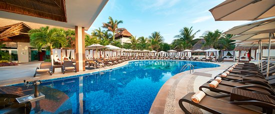 Swinger resorts in riviera maya