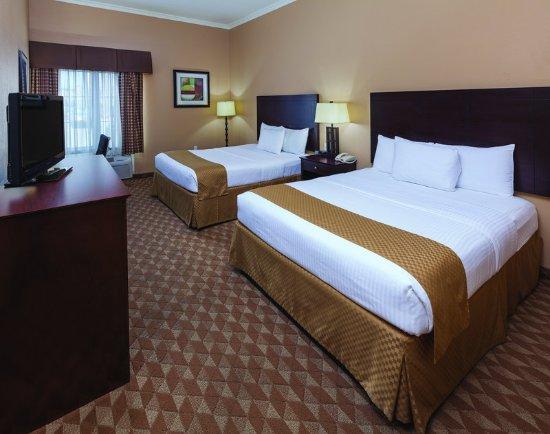 Magnolia, TX: Guest Room