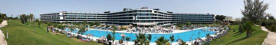 Alvor Baia Resort Hotel: 20170717_112517_large.jpg