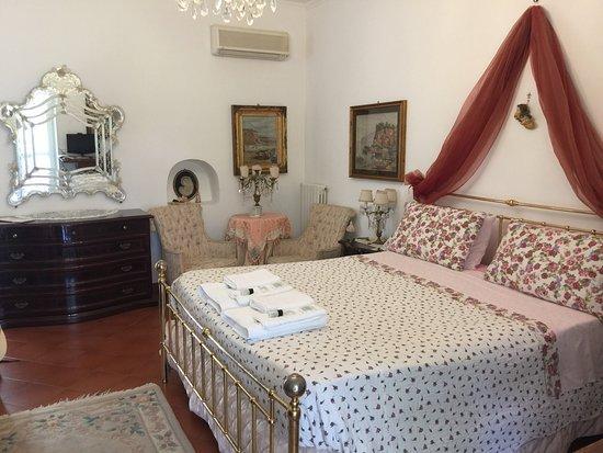 Villa Maresca: photo4.jpg