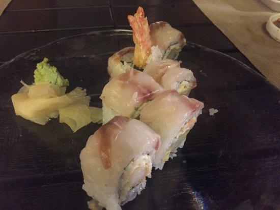 99 Sushi Bar La Moraleja: photo7.jpg