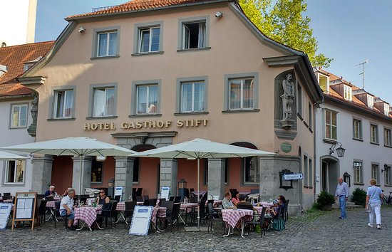 Hotel Gasthof Stift : IMG_20170802_203346_large.jpg