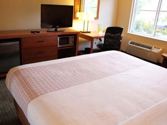 Cutler Ridge, Φλόριντα: Guest Room