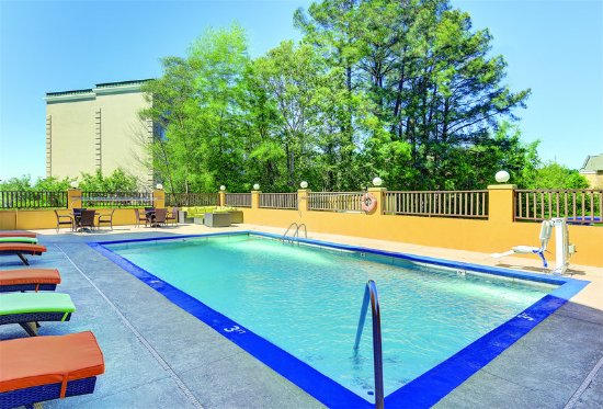 Cookeville, TN : PoolView