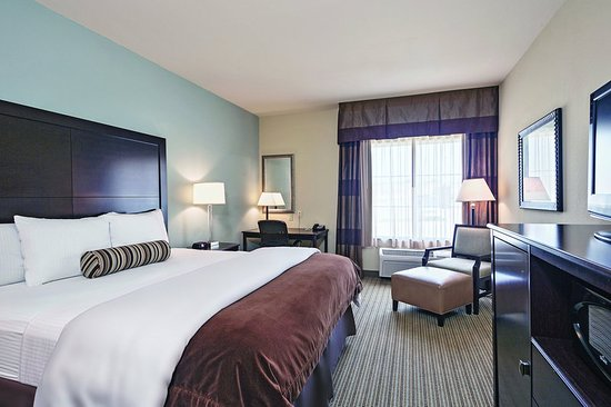 Euless, تكساس: Guest Room