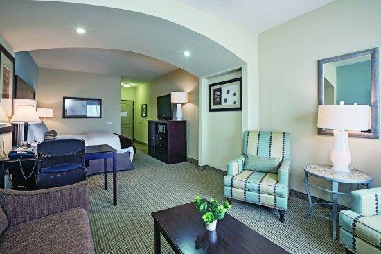 Euless, Teksas: Guest Room