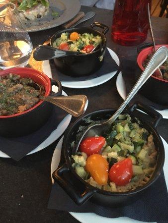 Restaurant l'Ecuelle