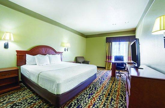 Belton, TX: Guest Room