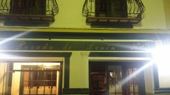 Urda, Hiszpania: Outside