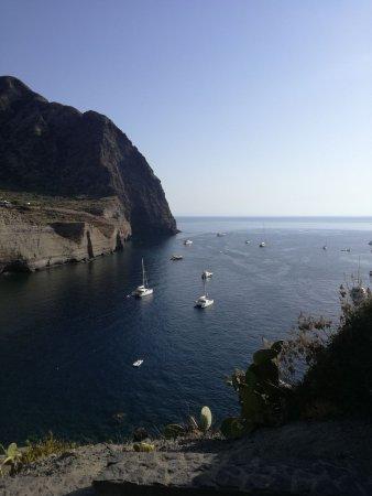 Pollara salina where il postino was filmed breathtaking for Salina sicily things to do