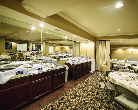 Marble Falls, Τέξας: MeetingRoom