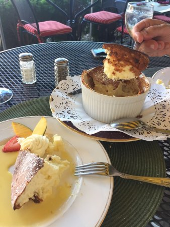 The Grand Cafe - Desmond & Alice Lloyd | 42 Washington St, Morristown, NJ, 07960 | +1 (973) 540-9444