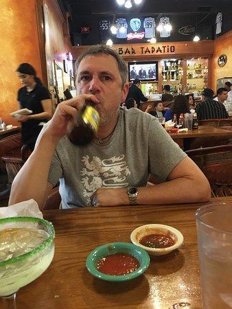 Tapatio Mexican Grill Kansas City Restaurant Reviews