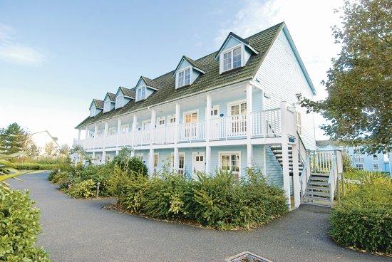 Lovely Break Review Of Butlin S Skegness Resort