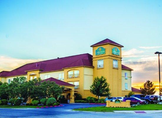 La Quinta Hotel Lubbock Tx