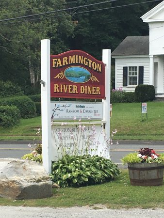 Farmington River Diner : photo6.jpg