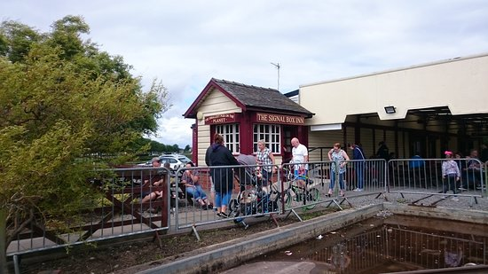 The Signal Box Inn