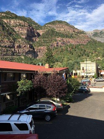 Ouray Chalet Inn: photo1.jpg