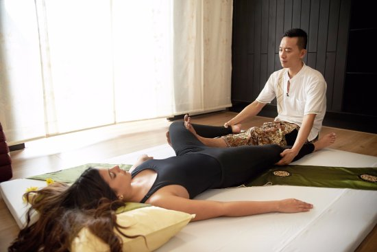 BogoTHAI Massage