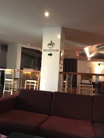 Amora Hotel Riverwalk Melbourne: photo1.jpg