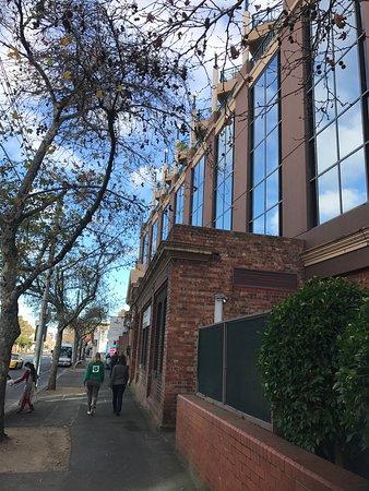 Amora Hotel Riverwalk Melbourne: photo2.jpg