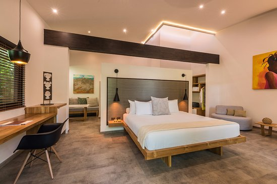 Cala Luna Luxury Boutique Hotel & Villas: NEW Life Style Suites