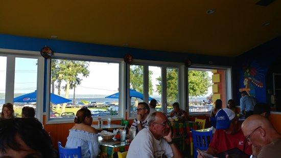 Stony Point, Estado de Nueva York: Playa Cancun