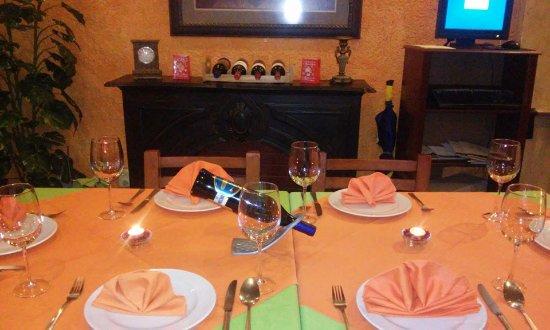 Acayucan, Мексика: Restaurante La Cava del Tinto