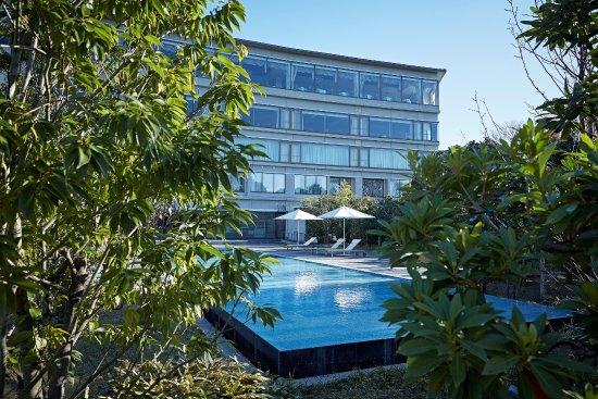 시마 칸코 호텔 베이 스위트