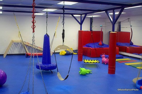 Kids Gym Berkley