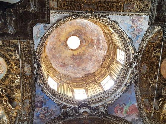 San Giuseppe dei Teatini: dome