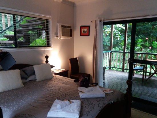 丹翠紅磨坊之家飯店照片