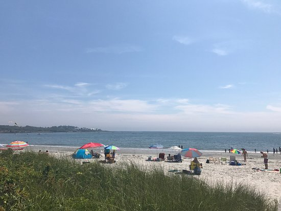Crescent Beach State Park: photo0.jpg