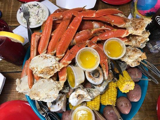 Gulf Shores Steamer - Orange Beach, AL - Yelp