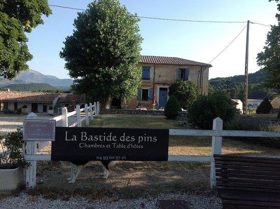 Foto de La Bastide