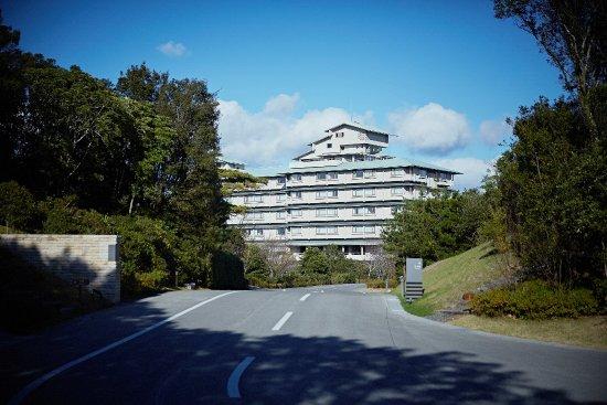 시마 칸코 호텔 더 클래식