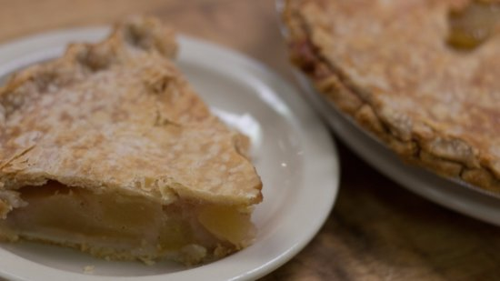 Purcell, OK: Apple Pie