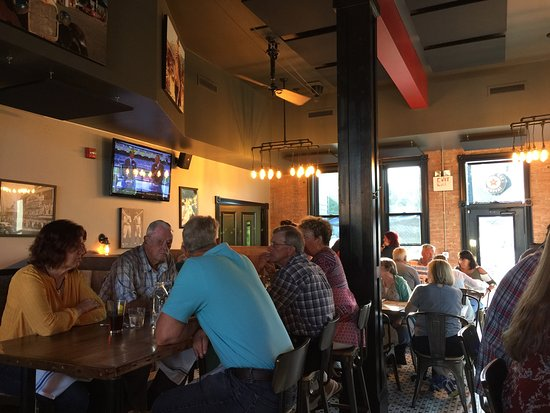 Saint Peter, MN: 3rd Street Tavern