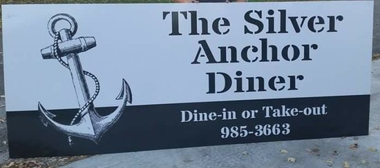 New London, MO: The Silver Anchor