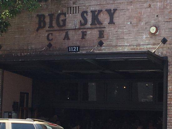 Big Sky Cafe: photo3.jpg