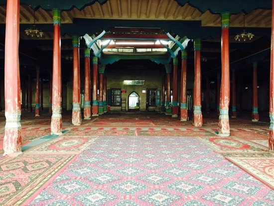 Kuche Temple: photo2.jpg
